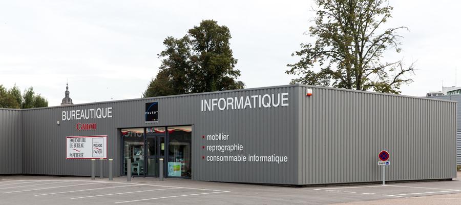 Fourot Bureautique